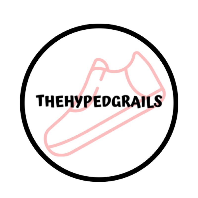 Bump profile picture for @thehypedgrails