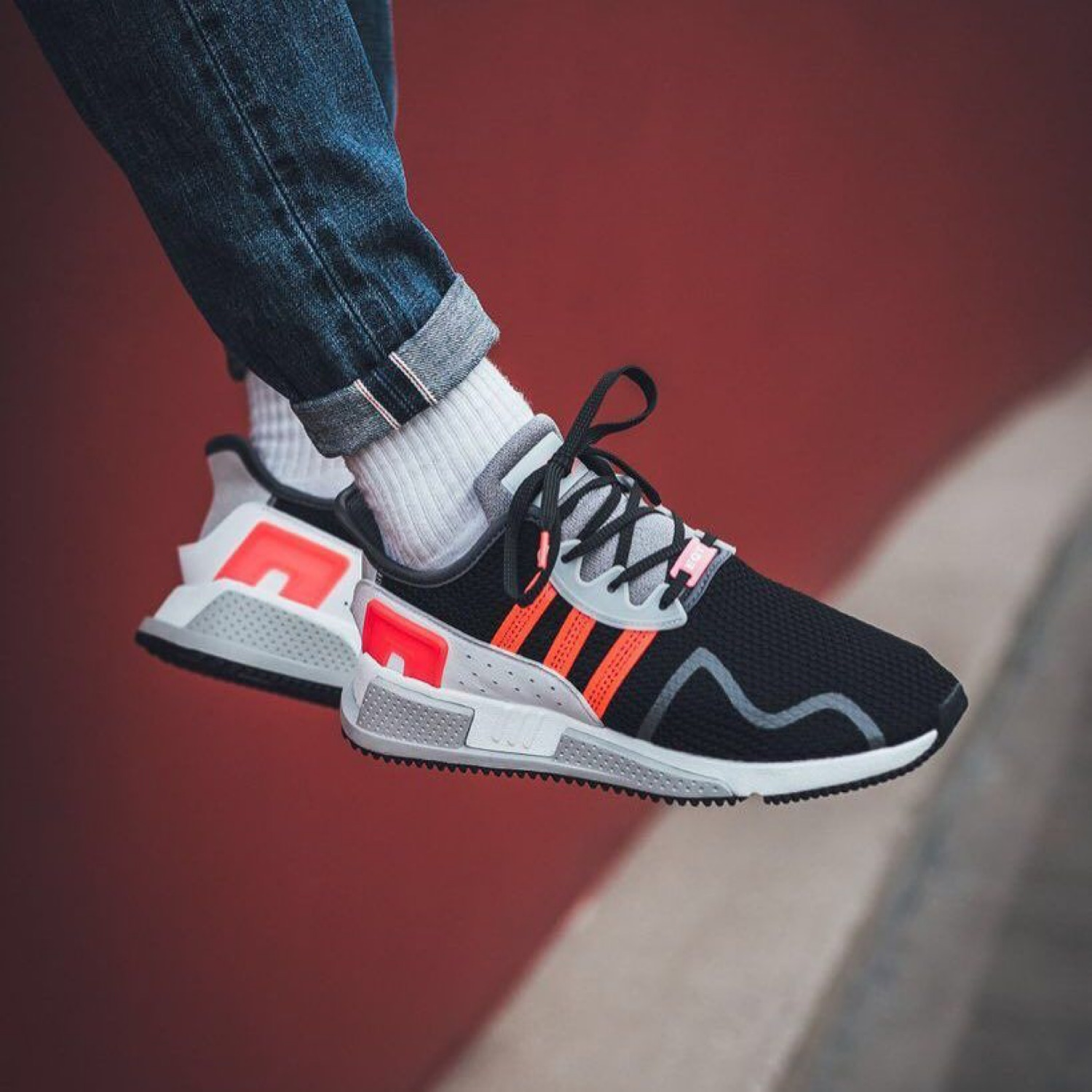 Adidas Eqt Adv Turbo Men