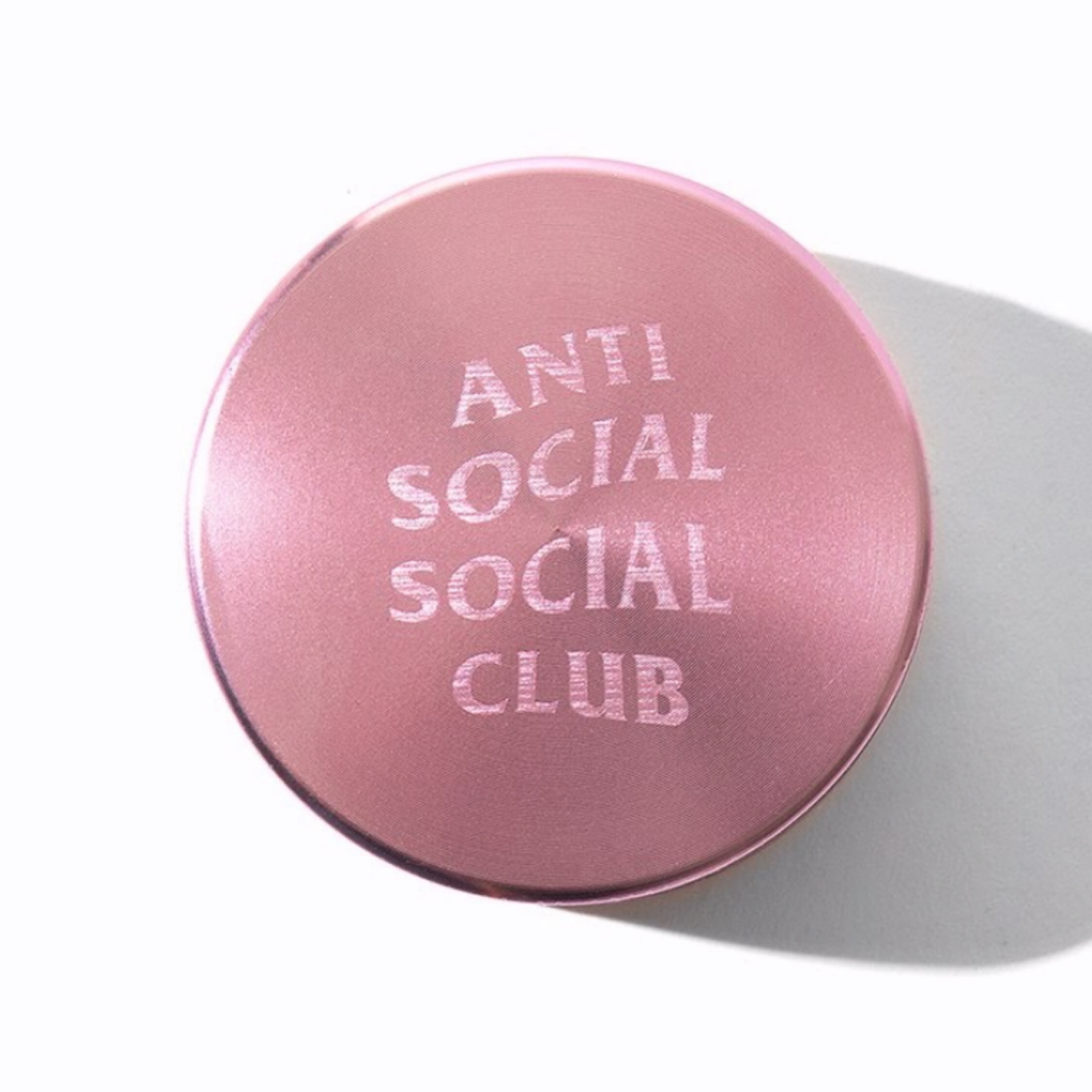 Anti Social Social Club Coffee Bean Grinder
