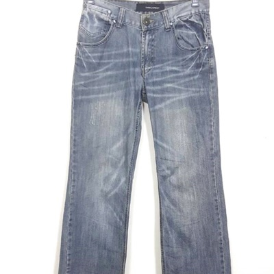 Dsqaured2 Clawmark Stretchable Denim Jeans