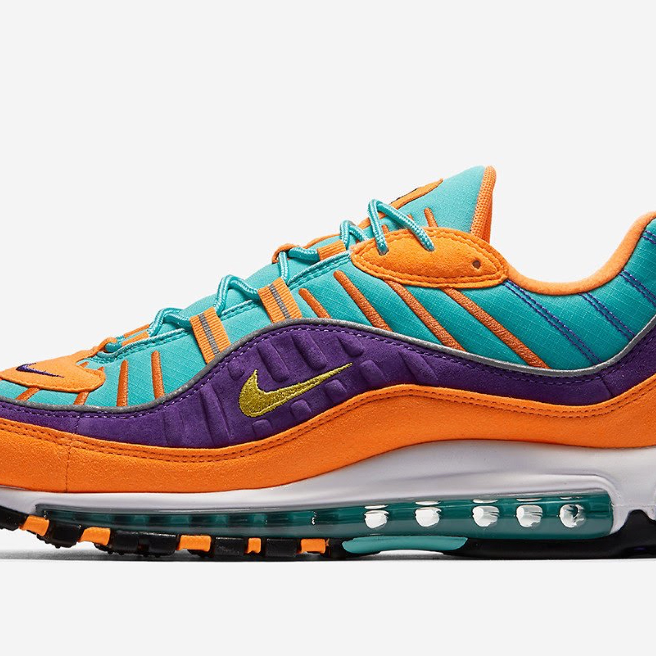factory price 96518 01d45 Air Max 98 Cone Sz Us 11.5. Stockx Verified.