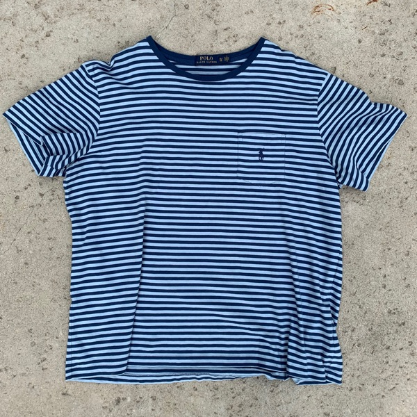 Polo Ralph Lauren Striped Tee