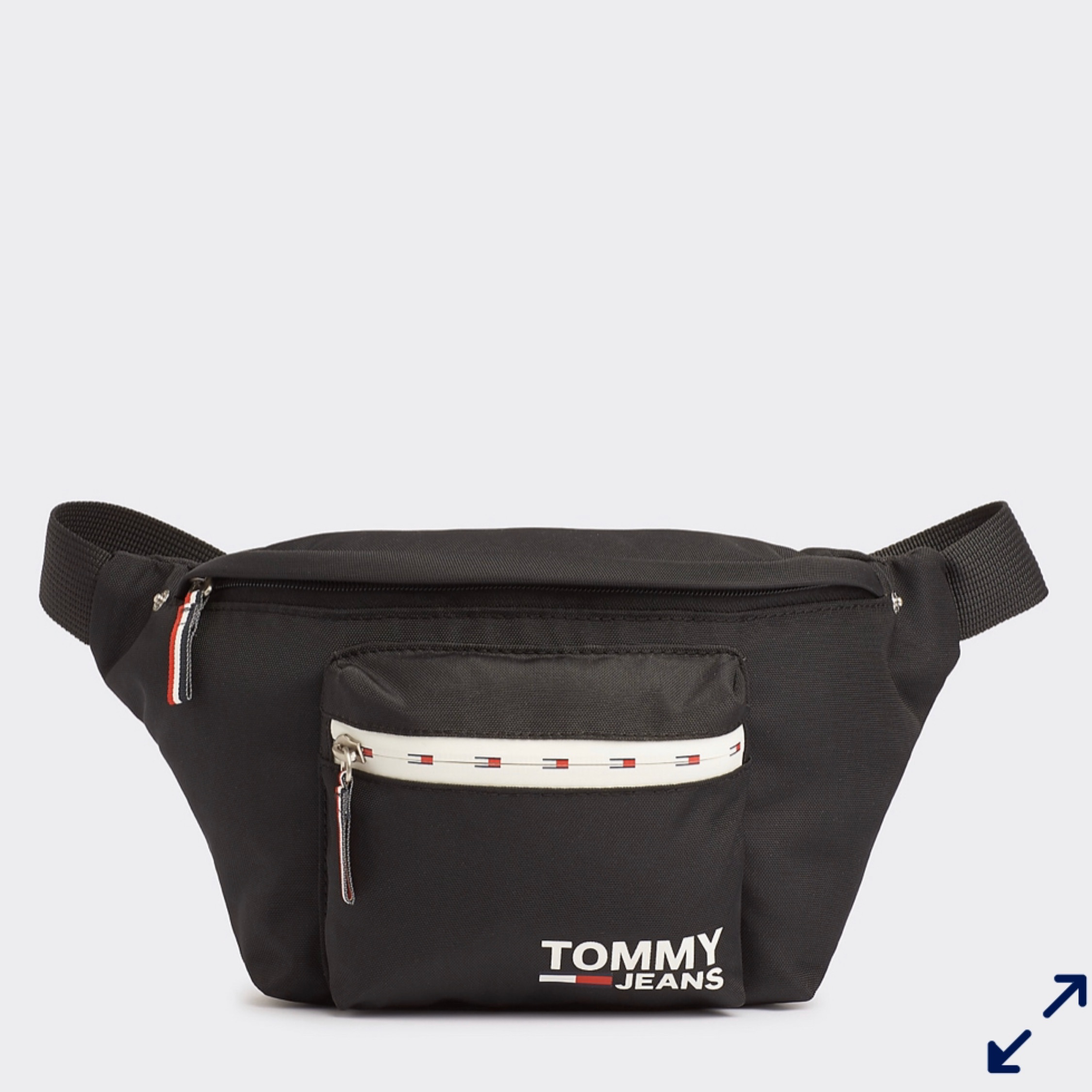 Tommy Jeans Cool City Bumbag Bnwt