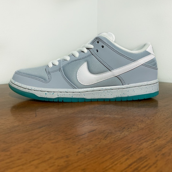 """Nike Sb Dunk Low """"Marty Mcfly"""""""