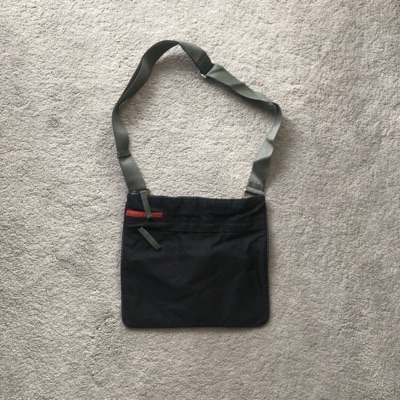 Prada Messenger Bag/Man Bag/Side Bag