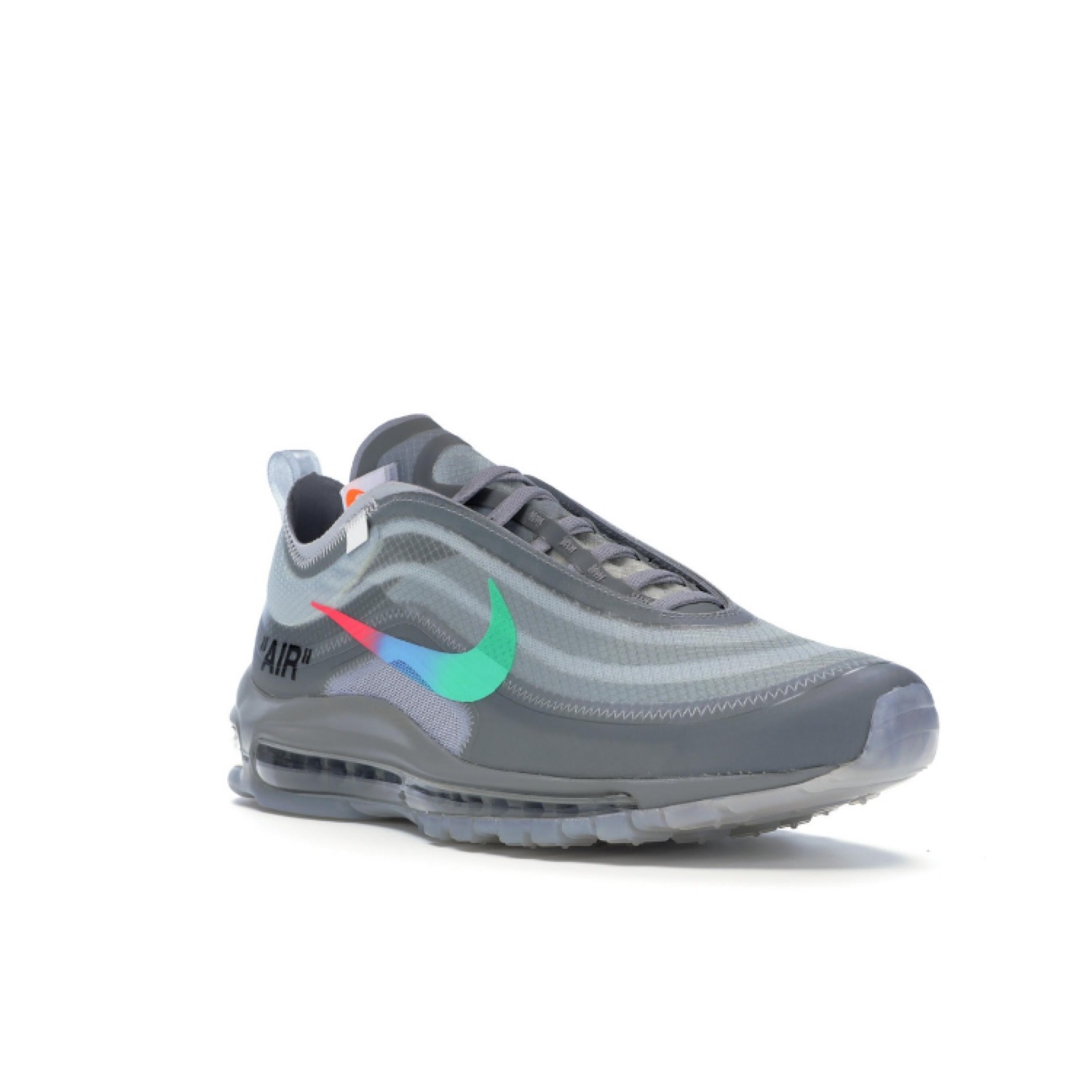 new products dab0f 8bd4c Nike Air Max 97 Off-White Menta