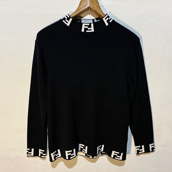 Vintage Fendi Sweater