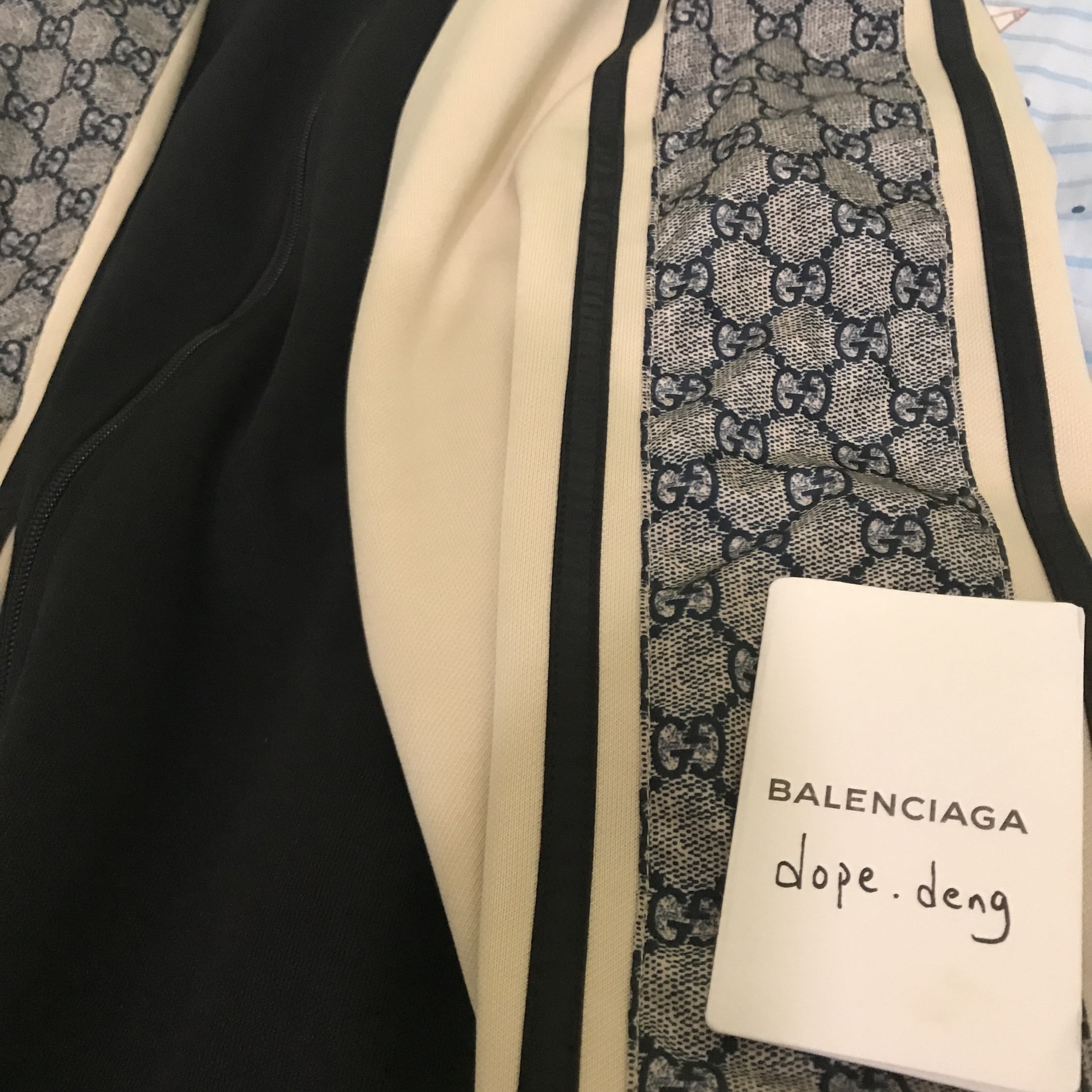 Gucci Track Jacket