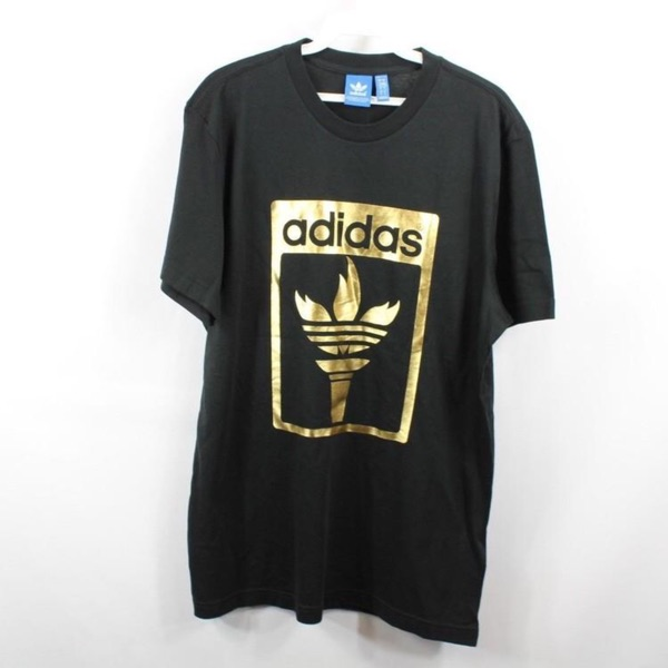 Vintage Adidas Olympic T Shirt