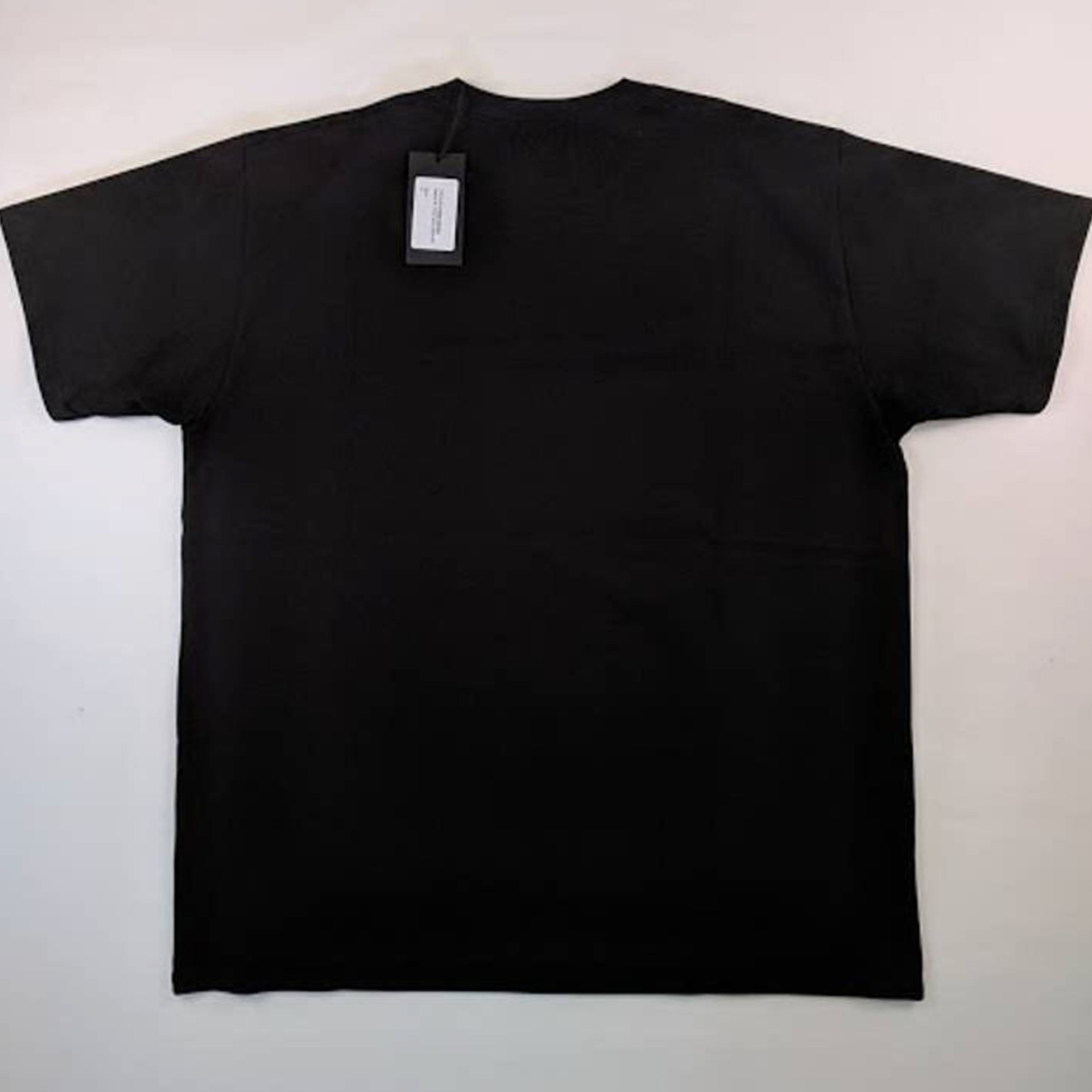 Raf Simons More Horrors T Shirt Black
