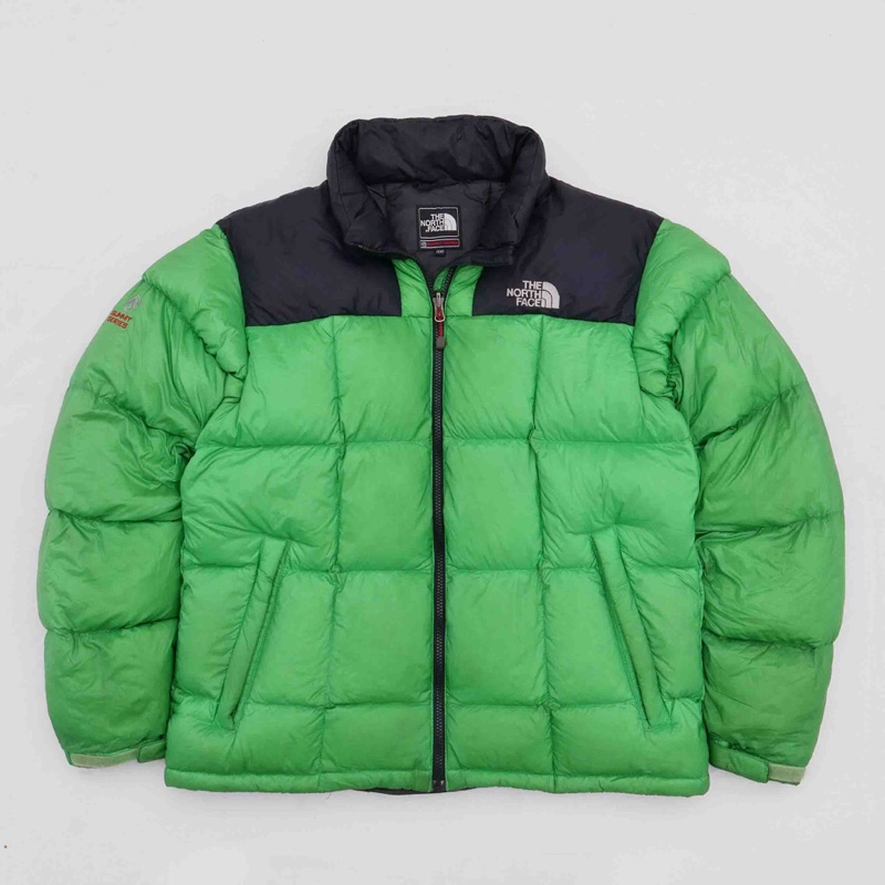THE NORTH FACE SUMMIT SERIES 800 PUFFER JACKET