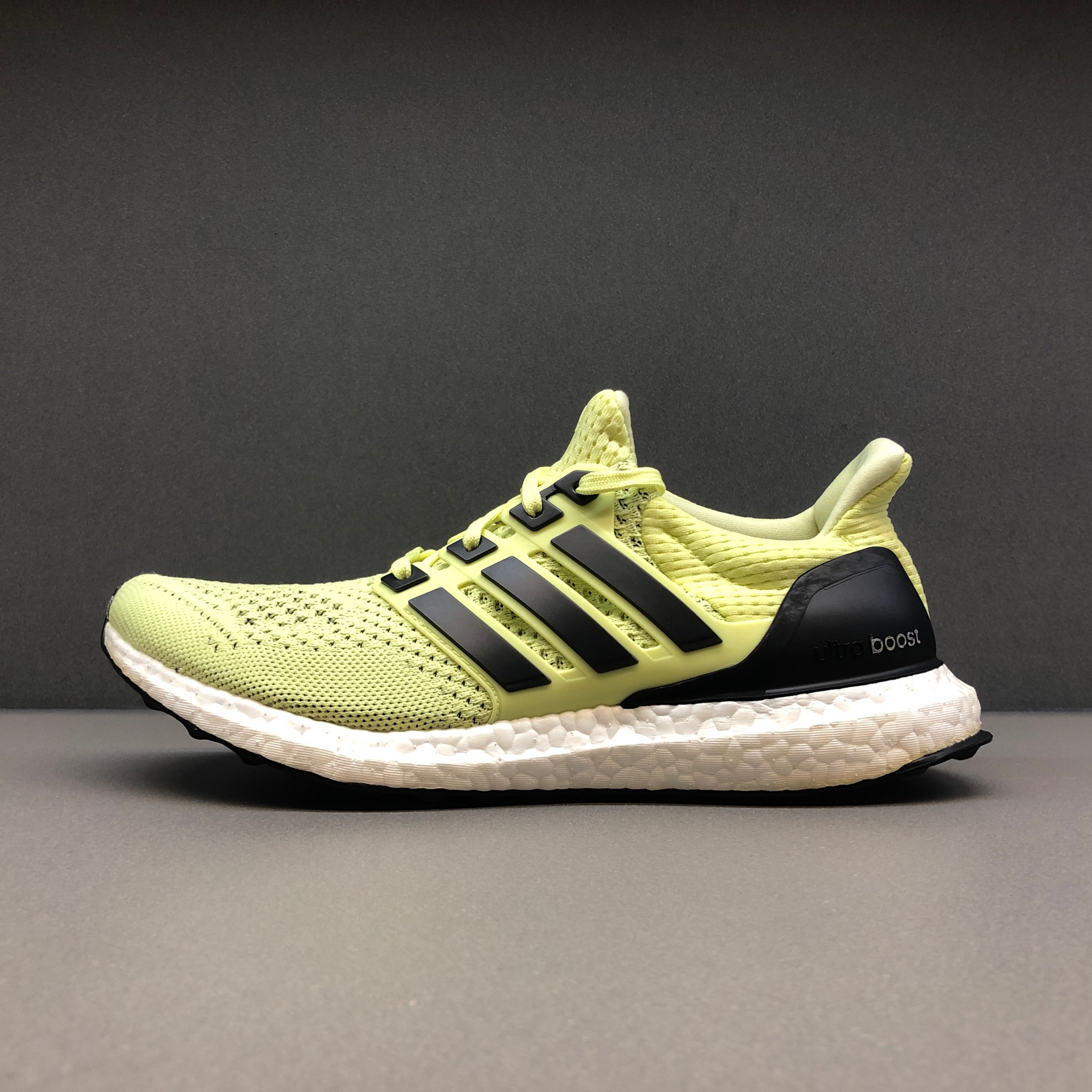 sports shoes 4faab 03642 Adidas Ultra Boost 1.0 Frozen Yellow W