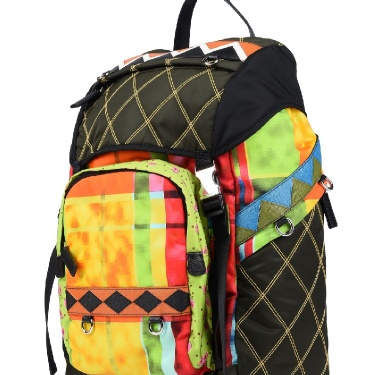 Prada Backpack (Limited Promo)