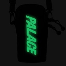 gLoW iN tHe DaRk Palace sling sack + Lanyard