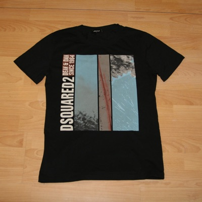Dsquared2 Tee
