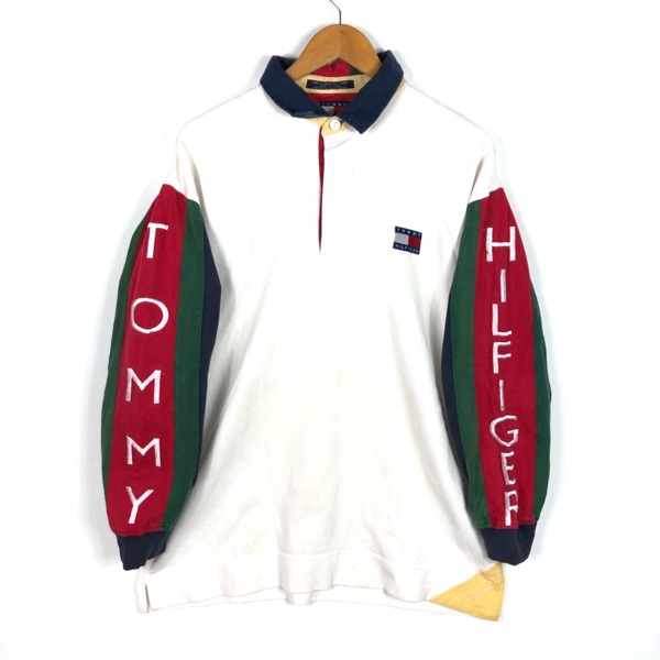 Tommy Hilfiger Sailing Gear Sweatshirt