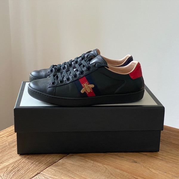 Gucci Ace Bee (W)