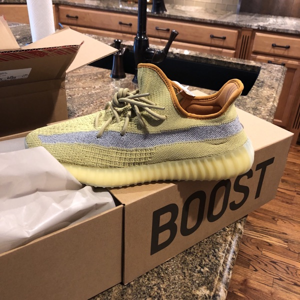 Yeezy Boost 350 V2 Marsh