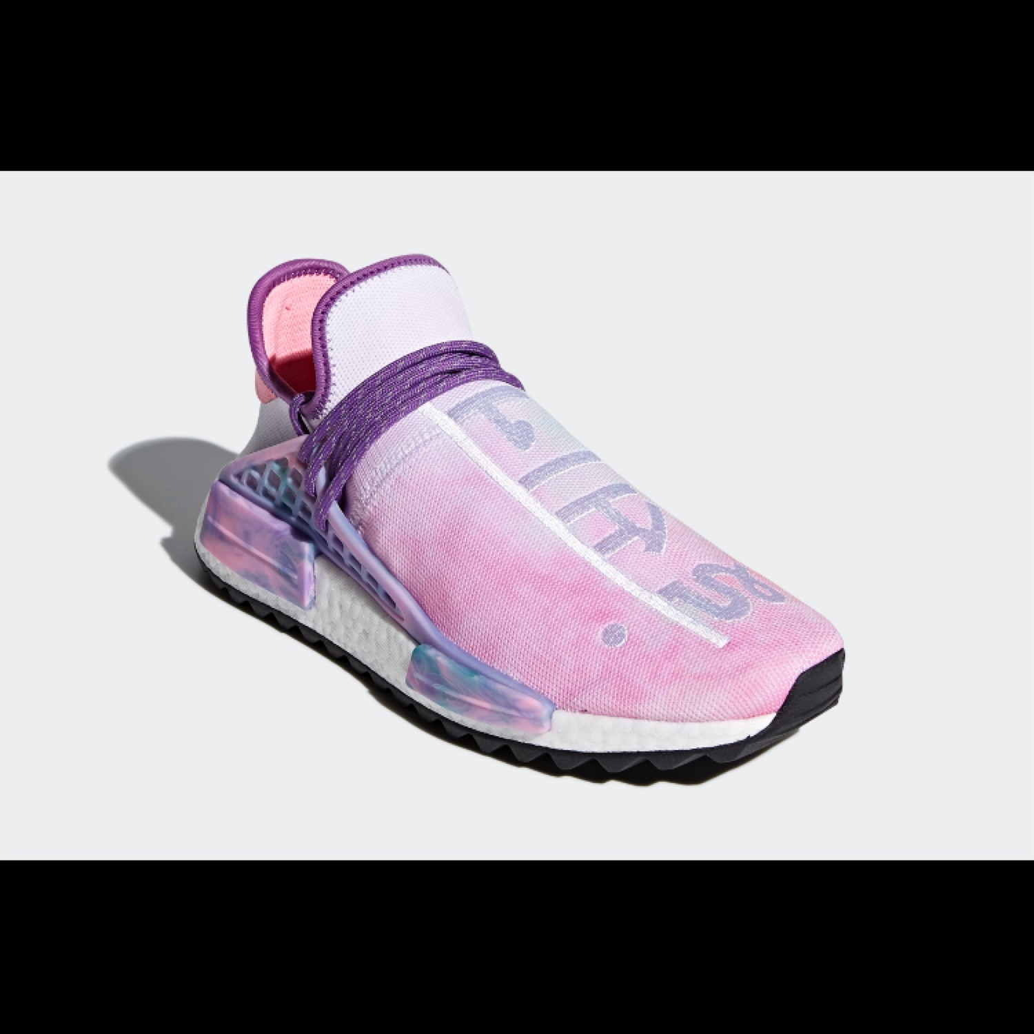 super popular d385c ed0ad Pharrell Williams Human Race Nmd (Pink) Size 7.5