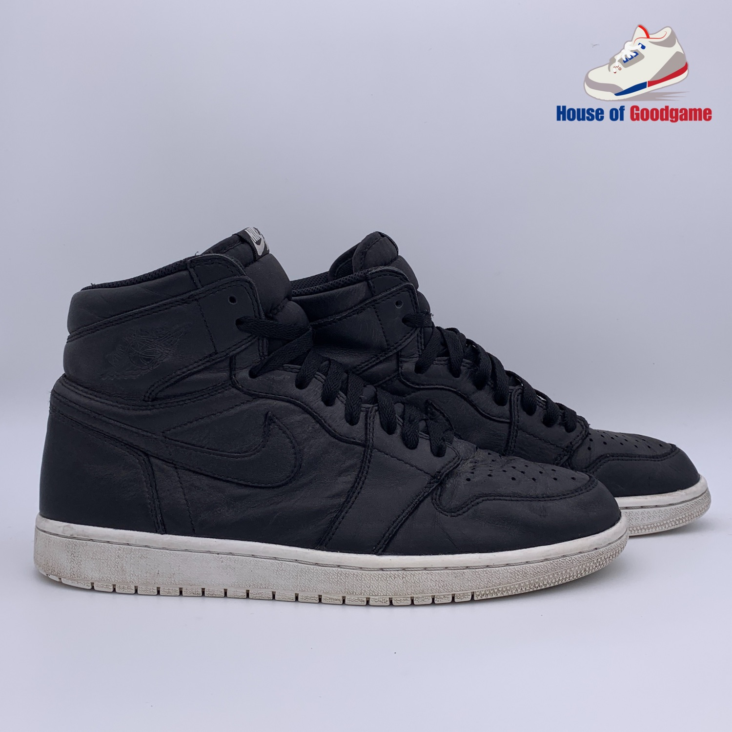 low priced 5d578 8f0a5 Nike Air Jordan 1 High Cyber Monday