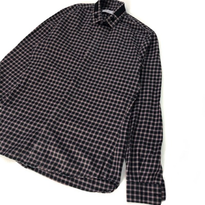Givenchy Flannel Top